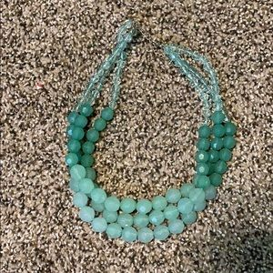 Jewelry - Vintage Style Statement Necklace